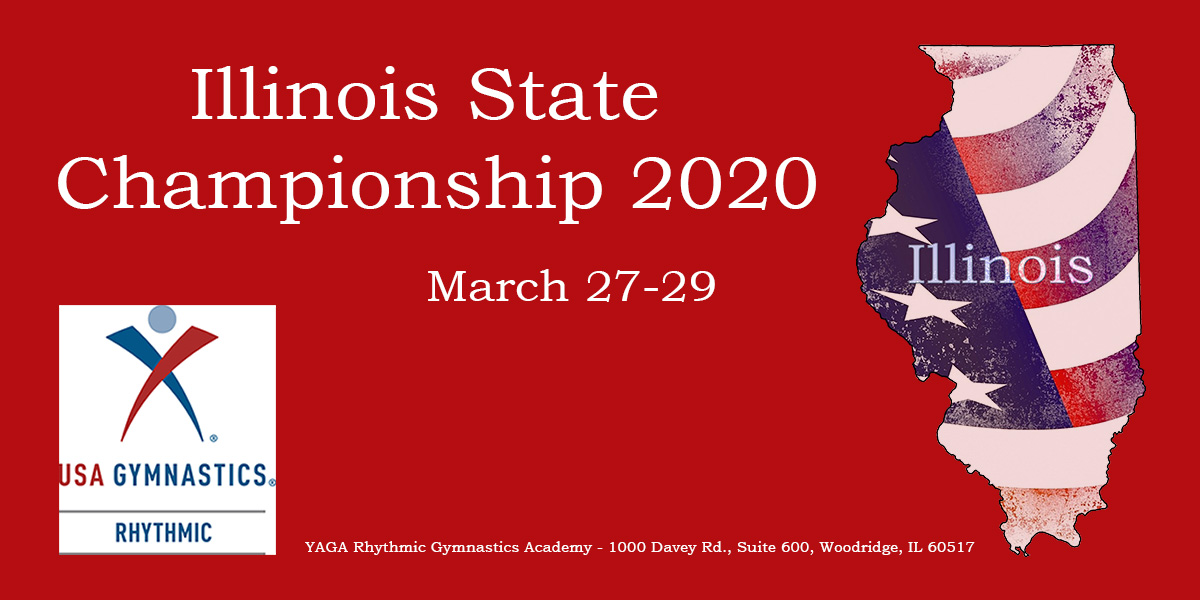 IL state Championships – March